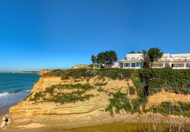 Exterior de Villa Poniente - Villas Flamenco Beach (Conil)