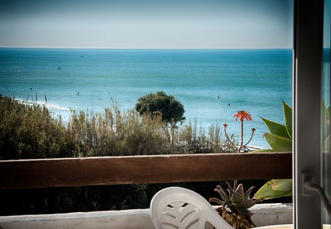 Vistas de Villa Fuente del Gallo - Villas Flamenco Beach (Conil)
