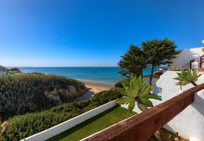 Vistas de Villa Fontanilla - Atalaya - Villas Flamenco Beach (Conil)
