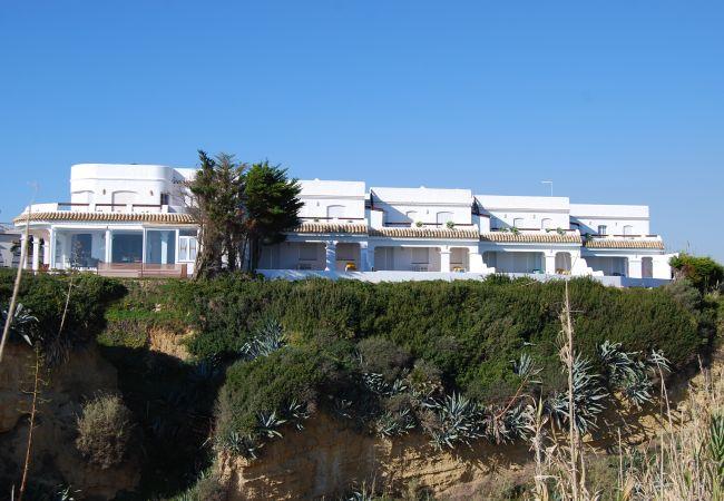 Villa en Conil de la Frontera - 411A VILLA FONTANILLA 2 DORMITORIOS P. ALTA