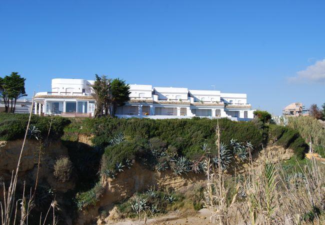 Villa en Conil de la Frontera - 408B VILLA CASTILNOVO 2 DORMITORIOS P. BAJA