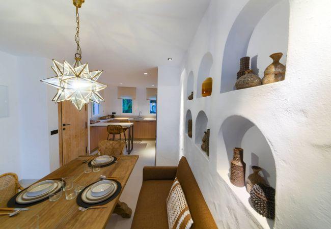 Villa en Conil de la Frontera - 412A VILLA ATALAYA 2 DORMITORIOS P. ALTA